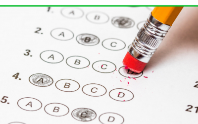 A Free Helpful Guide to the 3rd Grade FSA ELA Test
