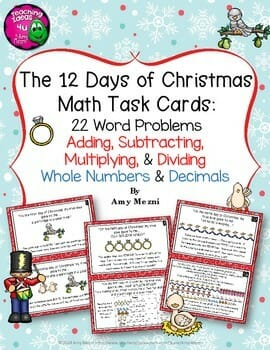 Teaching-Ideas-4U-Amy-Mezni-Decimal-Math-Task-Cards-All