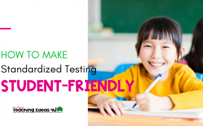 How to Make Testing Student-Friendly