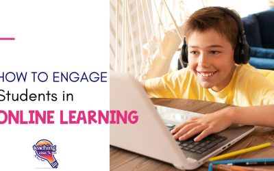 How To Engage Students In Online Learning