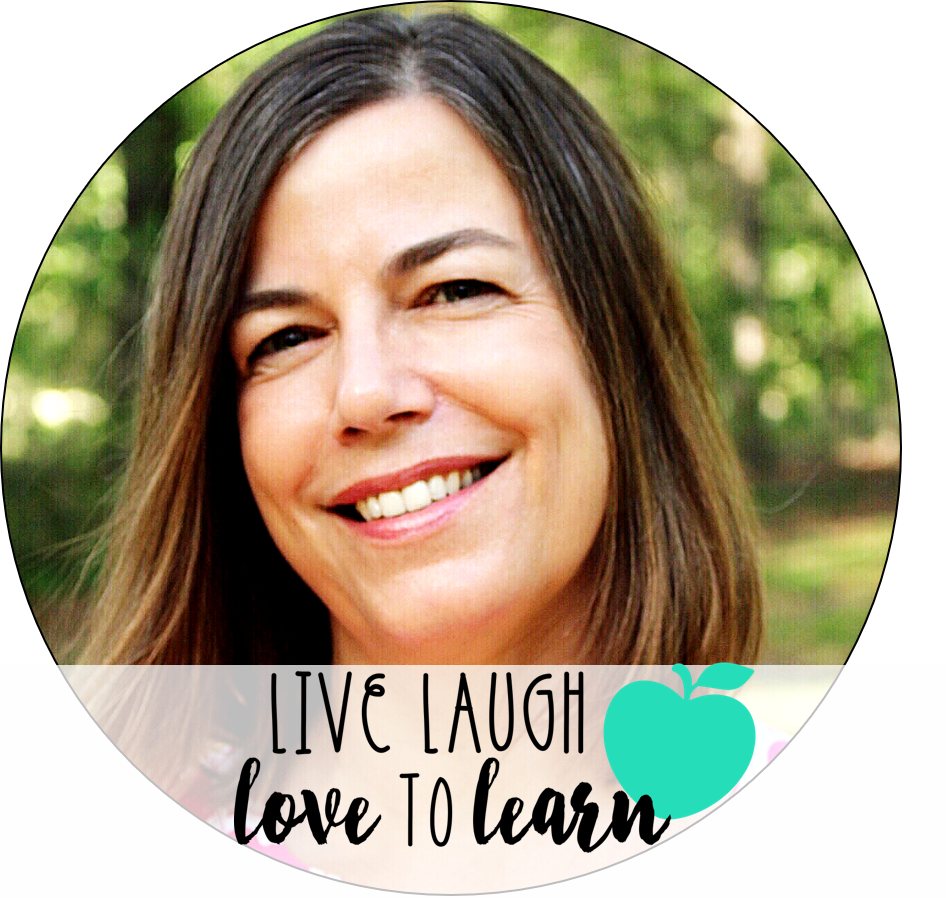 Debbie - Live Laugh Love to Learn