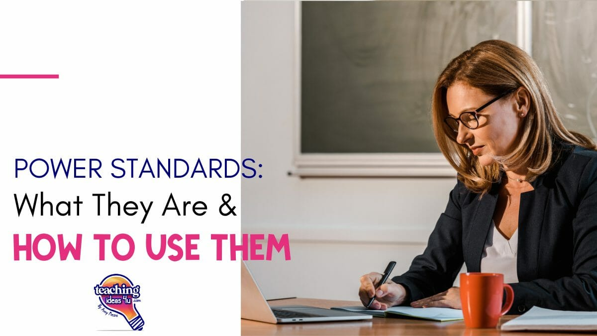 Power Standards – What They Are And How To Use Them